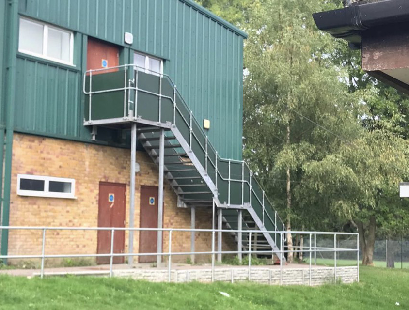 Fire-Escape-Staircases